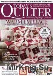 Today's Quilter №17 2016