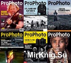 """Архив журнала """"ProPhoto"""" за 2016 год"""