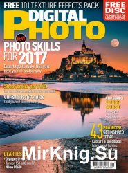 Digital Photo January 2017 UK