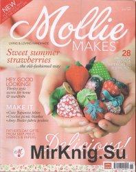 Mollie Makes №2 2011