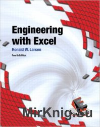 Engineering with Excel, 4th Edition