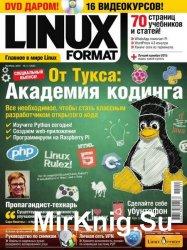 Linux Format №11 (202) 2015 Россия