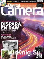 Digital Camera Diciembre 2016 Spain