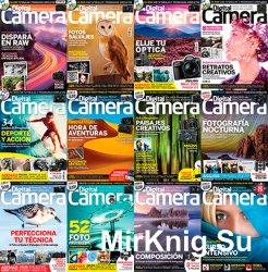 "Архив журнала ""Digital Camera Spain"" за 2016 год"