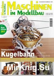 Maschinen im Modellbau 2016-01