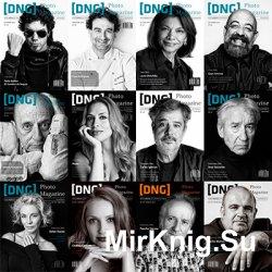 """Архив журнала """"DNG Photo"""" за 2016 год"""