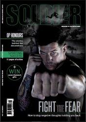 Soldier Magazine №12 2016