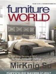 Furniture World - November/December 2016