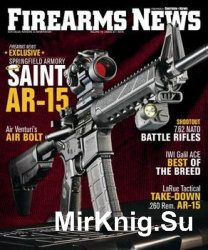 Firearms News Magazine 2016-27