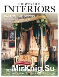 The World of Interiors - January 2017