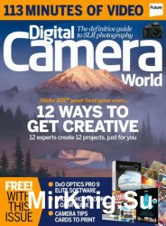 Digital Camera World January 2017