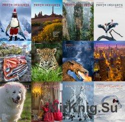 """Архив журнала """"Photo Insights"""" за 2016 год"""