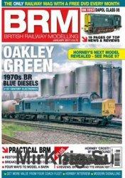 British Railway Modelling 2017-01