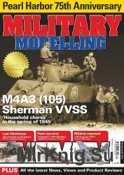 Military Modelling Vol.46 No.13 (2016)