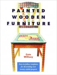 Painted Wooden Furniture