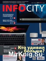 InfoCity №11 (ноябрь 2016)