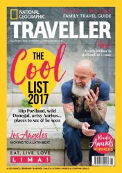 National Geographic Traveller UK — January-February 2017