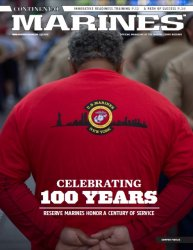 The Continental Marines Magazine №3 2016