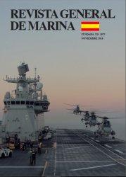 Revista General de Marina №9 2016