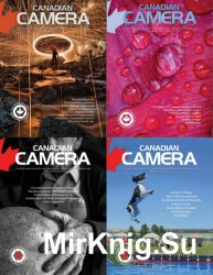 "Архив журнала ""Canadian Camera"" за 2016 год"