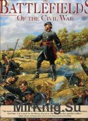The Battlefields of the Civil War