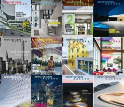 Architectural Record - 2015 Full Year Issues Collection