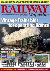 The Railway Magazine 2016-12