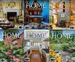 New Hampshire Home - 2016 Full Year Issues Collection