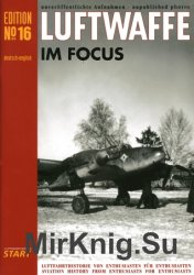 Luftwaffe im Focus No.16