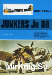Junkers Ju 88 (Warpaint Series No. 07)