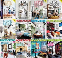 Home & Decor Singapore - 2014 Full Year Issues Collection