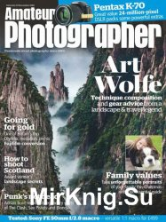 Amateur Photographer 10 December 2016