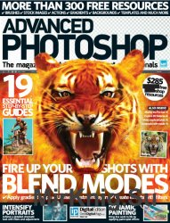Advanced Photoshop Issue 149 2016