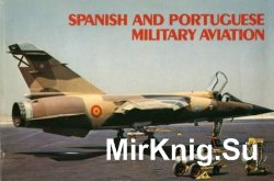 Spanish and Portuguese Military Aviation