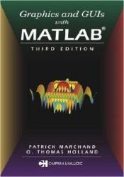 Graphics and GUIs with MATLAB, 3rd Edition