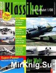 Klassiker der Luftfahrt 2008-01