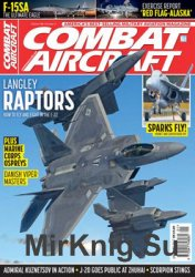 Combat Aircraft Monthly 2017-01