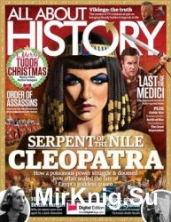 All About History - Issue 46 2016
