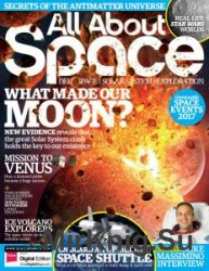 All About Space - Issue 59 2016