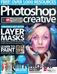 Photoshop Creative Issue 147 2016