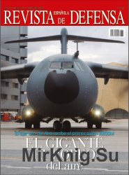 Revista Espanola de Defensa №334
