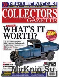 Collectors Gazette 2017-01