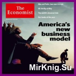 The Economist in Audio - 10 December 2016