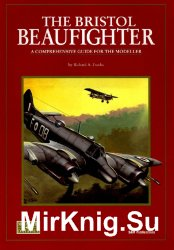 The Bristol Beaufighter: A Comprehensive Guide for the Modeller (SAM Modellers Datafile 6)