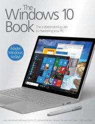 The Windows 10 Book, 3rd Edition