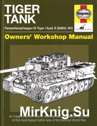 Tiger Tank (Owners' Workshop Manual)