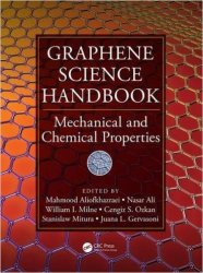 Graphene Science Handbook: Mechanical and Chemical Properties (Volume 4)