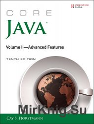 Core Java, Volume II--Advanced Features: 2