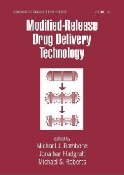 Moditied-Release Drug Delivery Technology