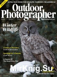 Outdoor Photographer January-February 2017